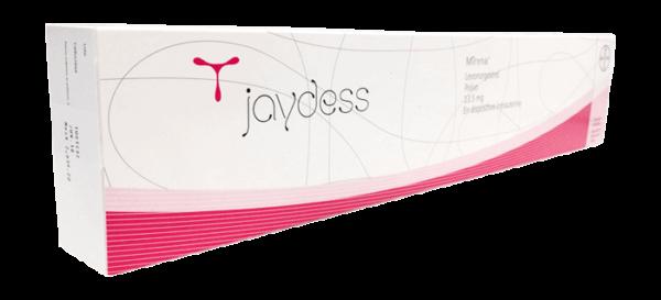 Skyla IUD (Jaydess in EU)